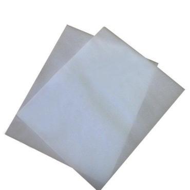 Пергамент для выпечки, 20х20 см., бел., Бумага, 2730 лист/пач., Мистерия, бумажная упаковка