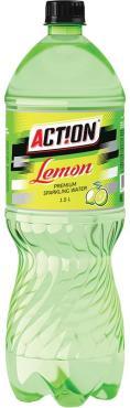 Напиток безалкогольный сильногазированный, Лимон-Лайм, Радуга Боттлерс,  500 мл., ПЭТ