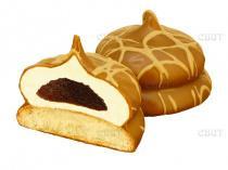 Пирожные бискв. сладкоежка, СВ Абакан, 350 гр., флоу-пак