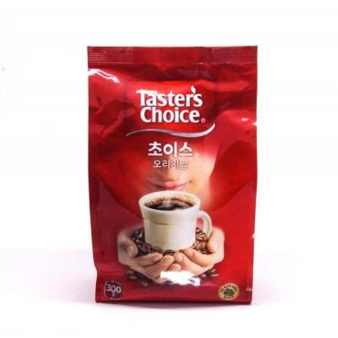 Кофе Tasters Choice Оригинал