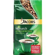 Кофе Jacobs Monarch молотый 430 гр