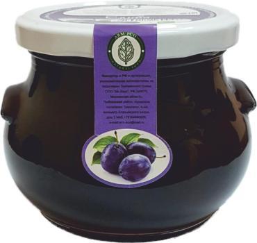 Варенье Artsakh Fruit Тёрн