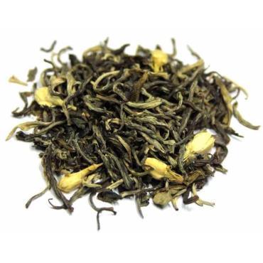 Чай зелёный с жасмином, 100г