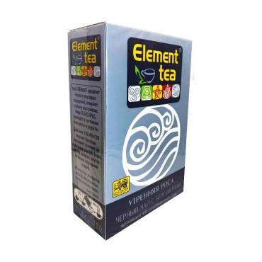 Чай Бергамот, Element , 200 гр., картонная коробка