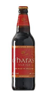 Пиво OHaras Irish Red темное красное 4,3%