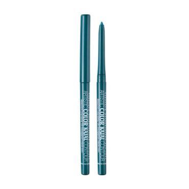 Карандаш механический для глаз Relouis Artistic Color Kajal Contour тон 07 turquoisei, арт.РБ1711-18, пластиковая упаковка