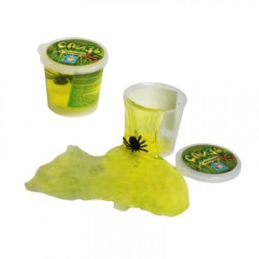 Игрушка слизь мини разноцветная 1Toy Мяшка, 10 гр., пластиковая упаковка
