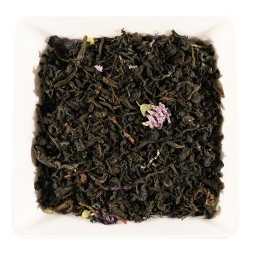 Чай черный ZellWell Комбуча, 100 гр., пакет из триплекса