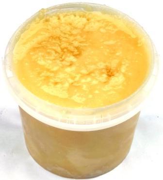 Мёд Рапсовый Фермерский мед, 1.4 кг., контейнер