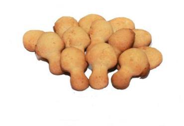 Печенье нежность грибочки Армавир 4 кг.