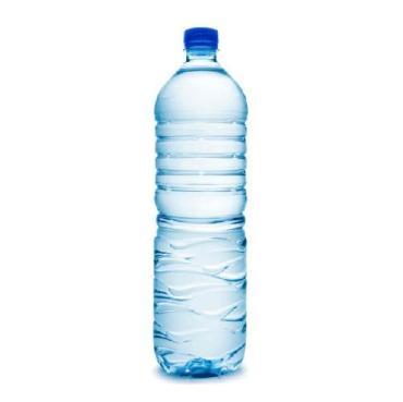 Вода питьевая негазированная ГОСТ 32220-2013 ,1.5 л.,ПЭТ