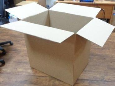 Короб без печати 800*600*800