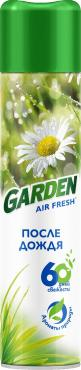 Освежитель воздуха После дождя Garden, 300 мл., аэрозольная упаковка