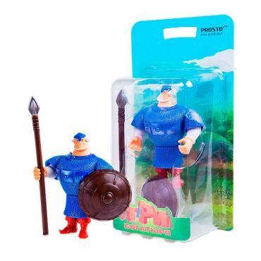 Игрушка Prosto toys Добрыня Никитич Три Богатыря, блистер