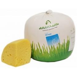 Сыр легкий сливочный 35% Аланталь, 2 кг., оболочка