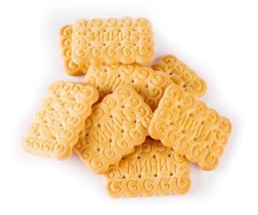 Печенье мини со вкусом сыра, 2 кг., картон