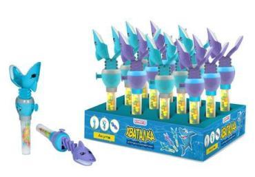 Игрушка с конфетами Конфитой Акула, 10 гр.,