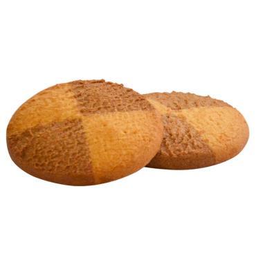 Печенье сдобное Домашнее Пломбирное,Сладкая слобода, 3.7 кг.