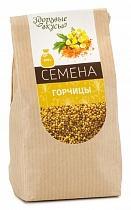 Семена горчицы Здоровые Вкусы, 200 мл.
