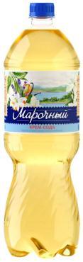 Напиток газированный Крем-Сода, Марочный, 1,5 л., ПЭТ