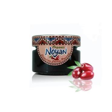 Варенье из кизила, Армения, Noyan, 150 гр., стекло Срок годности до августа 2022 года