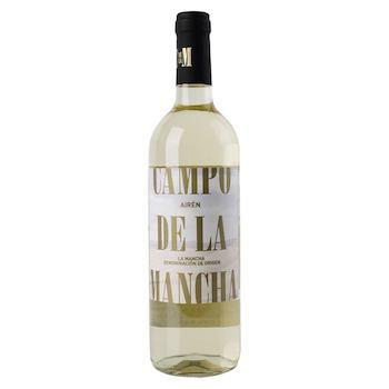 Вино белое сухое Felix Solis Avantis Campo de la Mancha Airen, 11 %, 750 мл., стекло