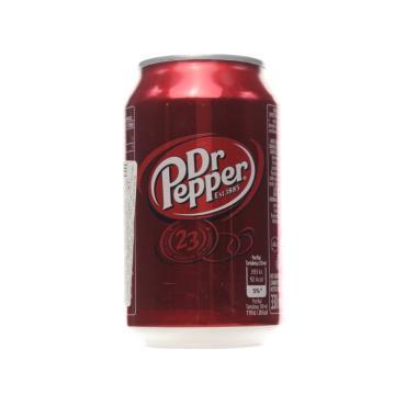 Газированный напиток Dr Pepper Original