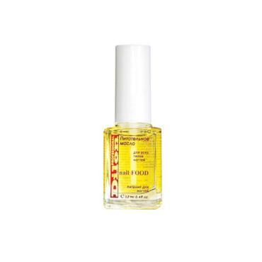 Уход за ногтями: Масло питательное Dilon Professional Nail Food, 12 мл., стекло