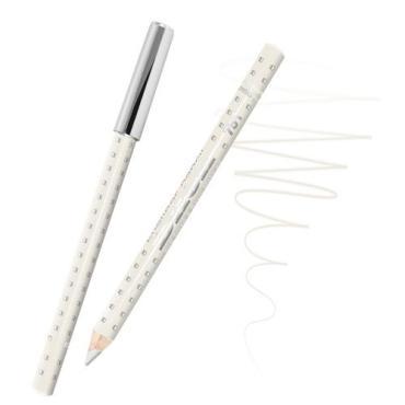 Карандаш для глаз, тон 751 белый матовый Dilon Eyeliner Pencil extra, 1,13 гр.