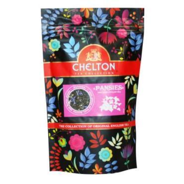 Чай черный Chelton Pansies