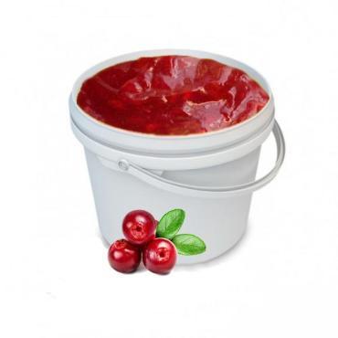 Начинка со вкусом вишни , 1 кг., ПЭТ