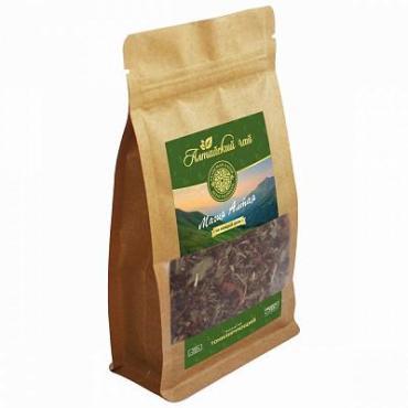 Чай, травяной листовой Талисман Алтая Алтайский Чай Магия Алтая, 90 гр., дой-пак