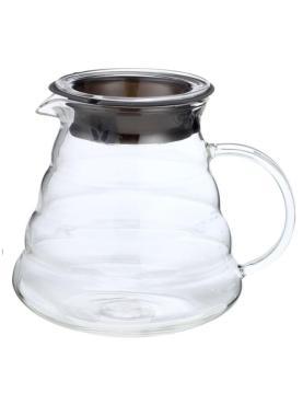 Чайник сервировочный 600мл, UNITY COFFEE, картон