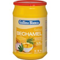 Соус Gallina Blanca Бешамель 720 г