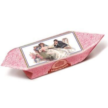 Конфеты Визит, Объединенные кондитеры, 4 кг., картон