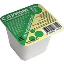 Сыр Ростагроэкспорт плавленый для супа с луком 55%