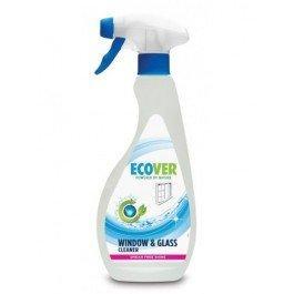 Спрей Ecover экологический для чистки окон и стеклянных поверхностей