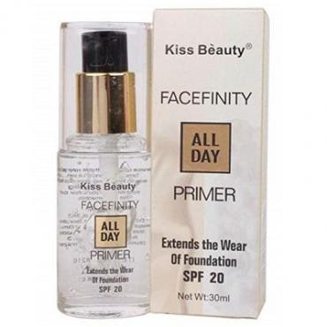 Праймер для лица Kiss Beauty Facefinity All Day Primer