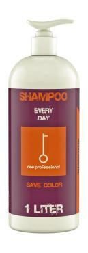 Шампунь Valentina Kostina Shampoo Color Для окрашенных волос