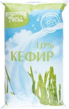 Кефир Мещерские Росы 1%