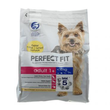 Корм сухой для собак с курицей Perfect Fit 2.6 кг. Дой-пак