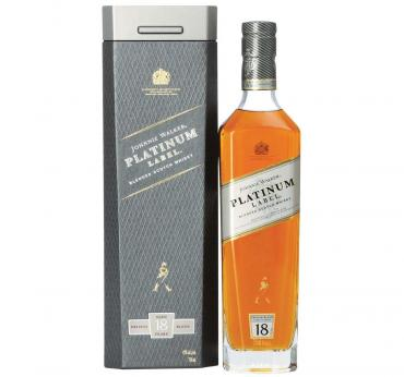 Виски Johnnie Walker Platinum Label, Шотландия