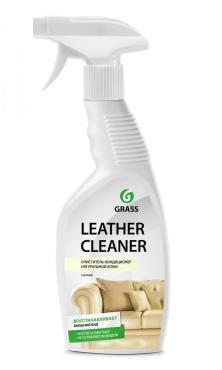 Очиститель-кондиционер Grass Leather Cleaner для натуральной кожи