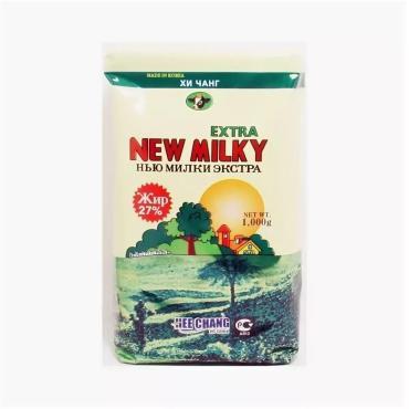 Продукт сухой New Milky extra молочный
