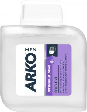 Лосьон Arko Men после бритья Sensitive