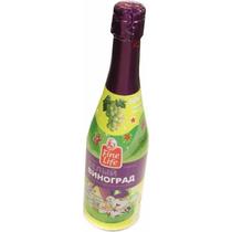 Детское шампанское Fine Life Белый виноград 0,75 л.