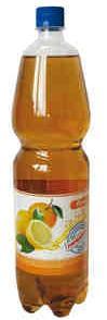 Напиток Правильный выбор Лимонад безалкогольный сильногазированный