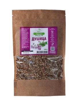 Чай Емельяновская Биофабрика Травяной Душица