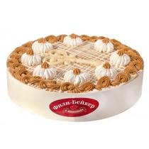 Торт Фили Бейкер Любимый ключик  1 кг.