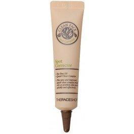 Эссенция для лица The Face Shop Clean Face Spot Corrector заживляющая для воспаленных участков кожи